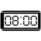 Reloj de Meta